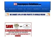911emergencysolutions Coupon Codes September 2020