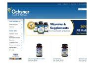 Ochsnervitamins Coupon Codes September 2018