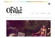 Ofabz Coupon Codes March 2018