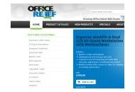 Officerelief Coupon Codes July 2020