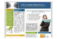 Officialemailmarketing Coupon Codes July 2021
