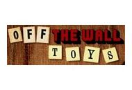 Off The Wall Toys Coupon Codes January 2019