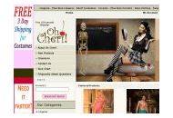 Oh Cheri Coupon Codes February 2021