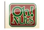 Oh Nuts Coupon Codes May 2018