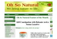 Ohsonaturalinc Coupon Codes August 2020