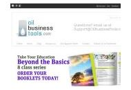 Oilbusinesstools Coupon Codes December 2017