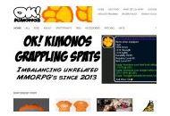 Okkimonos Coupon Codes January 2019