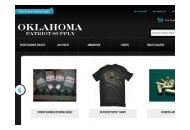 Oklahomapatriotsupply Coupon Codes December 2017