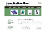 Oldbackmagic Coupon Codes November 2018