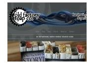 Oldfactorysoap Coupon Codes January 2019