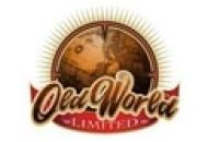 Oldworldlimited Coupon Codes January 2019