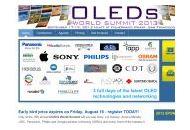 Oledsworldsummit Coupon Codes January 2020