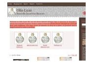 Olioluxe Coupon Codes January 2021