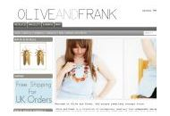 Oliveandfrank Uk Coupon Codes March 2019