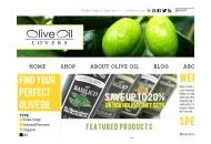 Oliveoillovers Coupon Codes October 2019