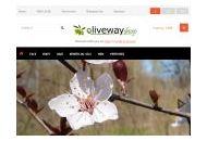 Olivewayshop Coupon Codes January 2019