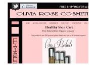 Oliviarosecosmetics Coupon Codes October 2018