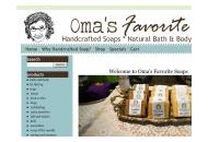 Omasfavorite Coupon Codes September 2018