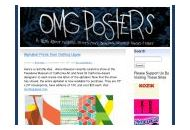Omgposters Coupon Codes July 2018