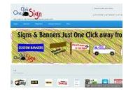 Oneclicksign Coupon Codes May 2020