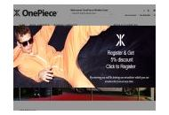 Onepiece-me Coupon Codes September 2020