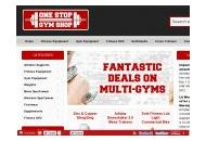 Onestopgymshop Uk Coupon Codes November 2020