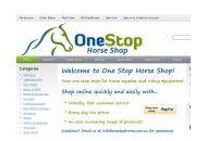 Onestophorse Au Coupon Codes December 2018