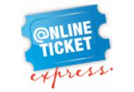 Onlineticket Express Coupon Codes March 2018