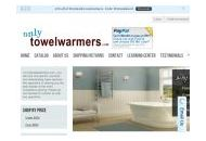Onlytowelwarmers Coupon Codes October 2018