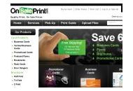 Onsaleprint Coupon Codes October 2018