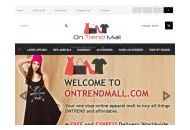 Ontrendmall Coupon Codes March 2021