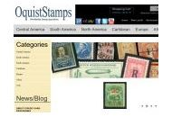 Oquiststamps Coupon Codes August 2018