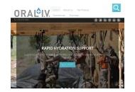Oraliv Coupon Codes April 2021
