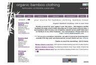 Organicbambooclothing Coupon Codes October 2017
