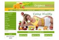 Organichotlist Coupon Codes July 2020
