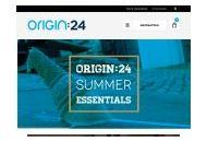 Origin24 Coupon Codes August 2018