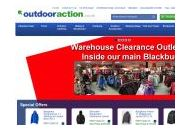 Outdooraction Uk Coupon Codes August 2019