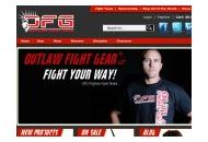 Outlawmmagear Coupon Codes October 2021