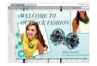 Outragefashion Coupon Codes March 2021