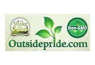 Outsidepride Coupon Codes November 2020
