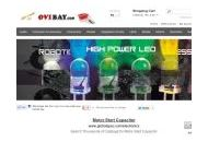 Ovibay Coupon Codes March 2019