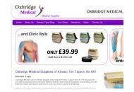 Oxbridgemedical Uk Coupon Codes January 2020