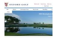 Oxfordgolf Coupon Codes January 2019