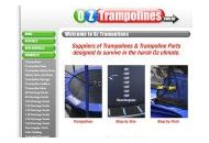 Oztrampolines Au Coupon Codes January 2019