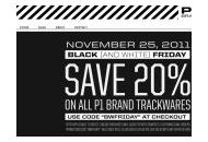 P1brand Coupon Codes February 2020
