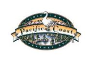 Pacific Coast Coupon Codes November 2018