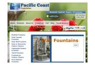 Pacificcoastfountains Coupon Codes June 2021