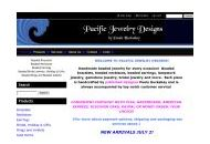 Pacificjewelrydesigns Coupon Codes November 2020