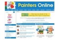 Painters-online Uk Coupon Codes August 2020