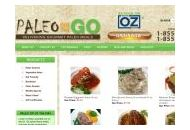Paleoonthego Coupon Codes June 2019